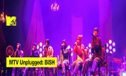 MTV Unplugged: BiSH