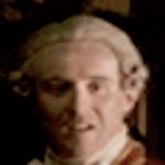 トーマス卿・・・ジョン・ヘファーマン