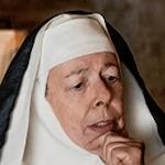 マザー・イルデガルド・・・フランシス・デ・ラ・トゥーア