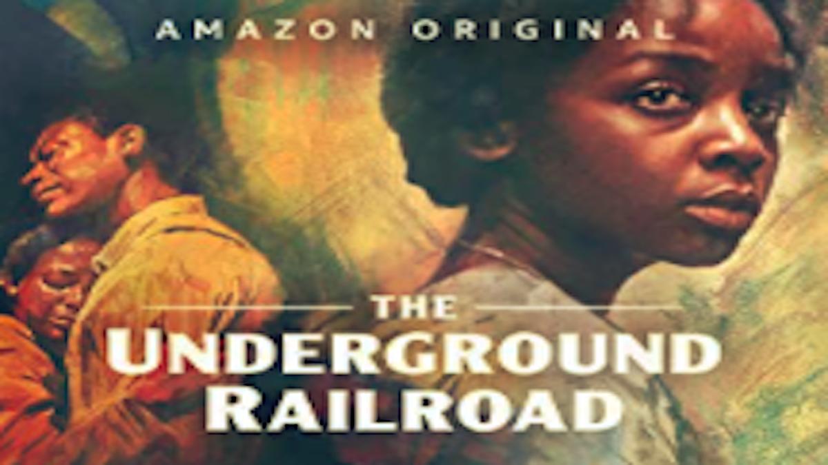 『地下鉄道~自由への旅路~』シーズン1あらすじ・ネタバレ・キャスト・評価(逃亡した女性奴隷の運命を描く!プライムビデオ)