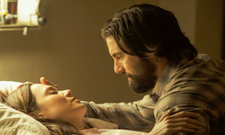『THIS IS US/ディス・イズ・アス 36歳、これから』シーズン1