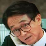 本田明・・・吉田栄作
