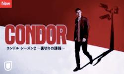 『コンドル~裏切りの諜報~』シーズン2