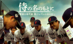 侍の名のもとに~野球日本代表 侍ジャパンの800日