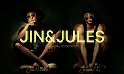 JIN & JULES Powered by NO GOOD TV