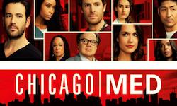 シカゴ・メッド シーズン3