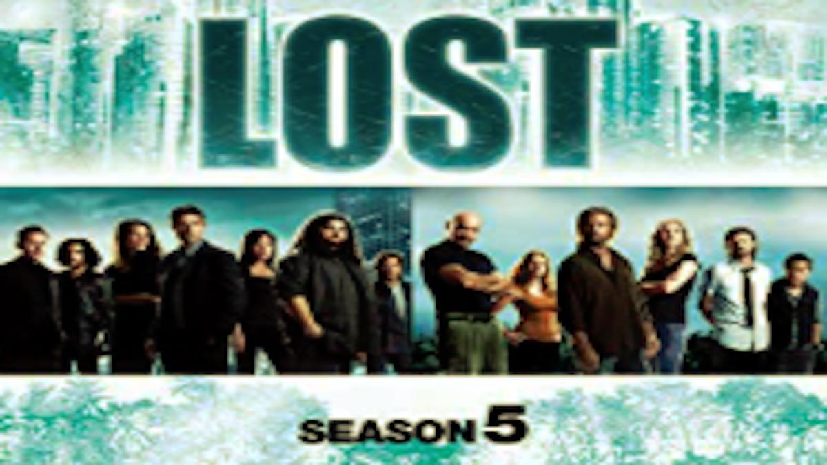 『ロスト』シーズン5