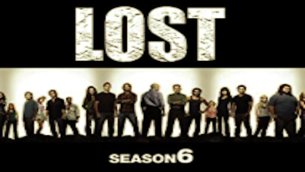『ロスト』シーズン6
